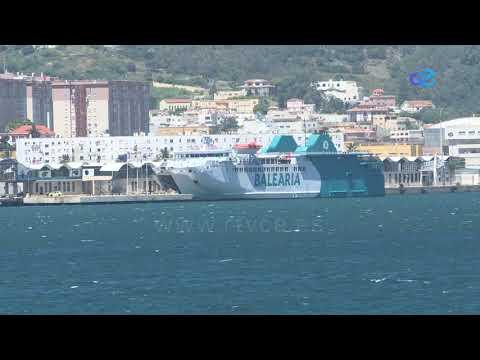 Ciudad y Puerto avanzan en la dinamización económica, comercial y turística del entorno portuario