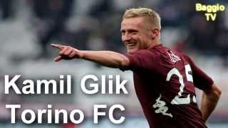 Kamil Glik - Torino FC - All 6 goals - 2014/2015 - Serie A