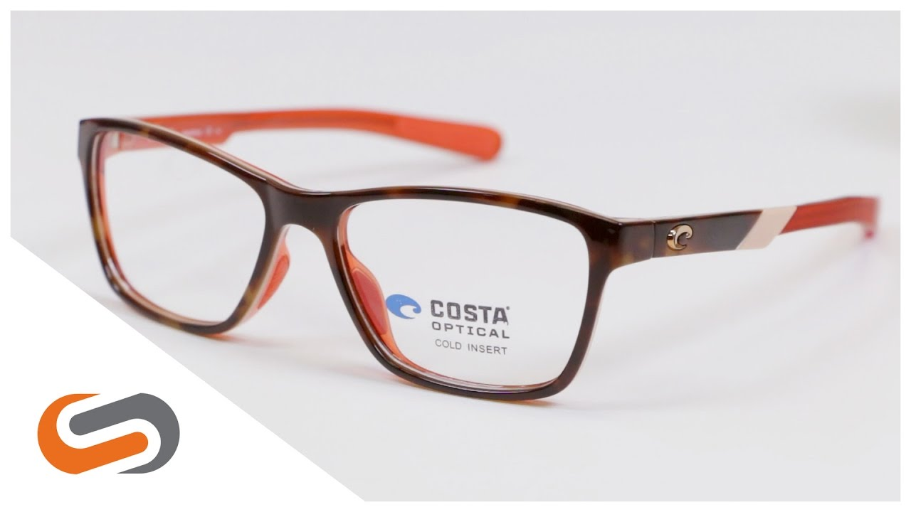 c2db92a7092c Costa Ocean Ridge Collection | Costa Eyeglasses | SportRx