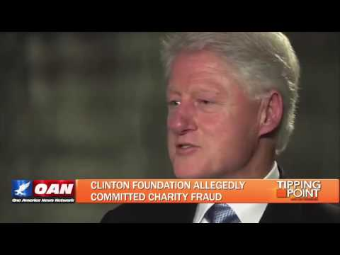 """The largest unprosecuted charity fraud conspiracy in history."""