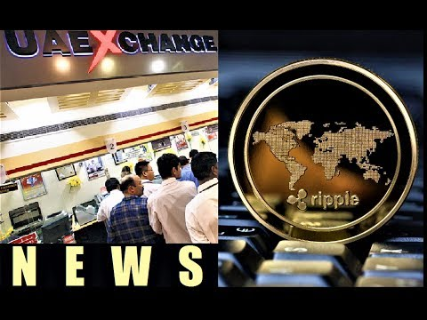 Latest RIPPLE NEWS : Global UAE Exchange is a new partner