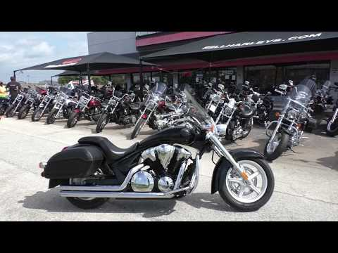 200309 - 2012 Honda VT1300 VT1300CT Interstate - Used motorcycles for sale
