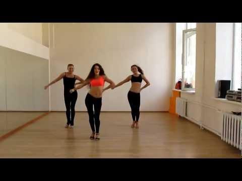 The Pussycat Dolls- Buttons/choreo by Juliana Sadovskaya