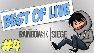 Best Of Live :  SPECIAL RAINBOW SIX ! #4