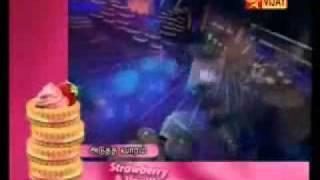Airtel super singer next week promo (20 feb 2012) Srinivas performance