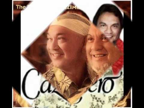 Brothers Cazimero