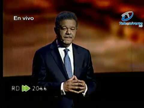 Presentación RD2044 - Santiago de los Caballeros