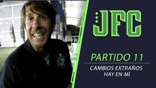 PARTIDO 12 |JUANFUTBOL CLUB