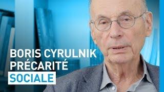 """""""Créer une niche sensorielle pour l'enfant"""" avec le neuropsychiatre Boris Cyrulnik"""