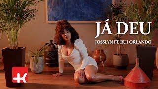 Josslyn - Já Deu ft. Rui Orlando (Official Video)