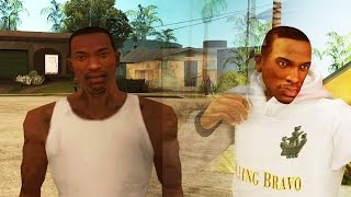 How to Remaster GTA San Andreas with Mods