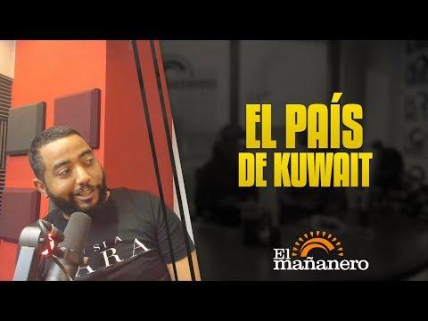 Ariel Santana - Kuwait