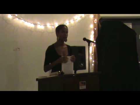 Sistah Vegan AK Press Oakland Part 9