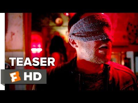 The Windmill Massacre Official Teaser Trailer 1 (2016) - Horror Movie HD