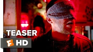 The Windmill Massacre Official Teaser Trailer 1 (2016) - Horror Movie HD