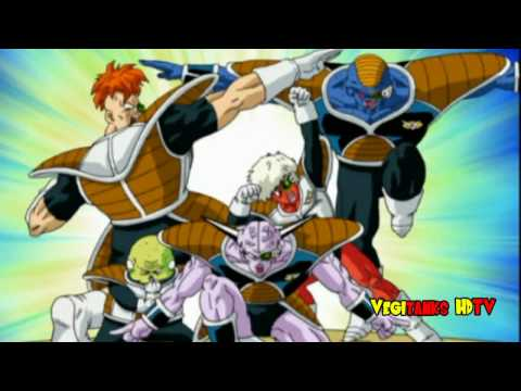 Dragon Ball Z Budokai 2 opening HD 720p