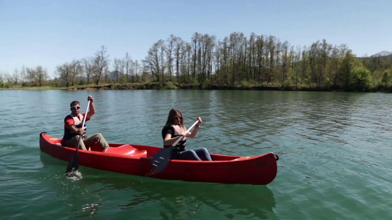 Oι δραστηριότητες του Tavropos στη Λίμνη Πλαστήρα!-activities of Tavropos in Lake Plastira, Greece!