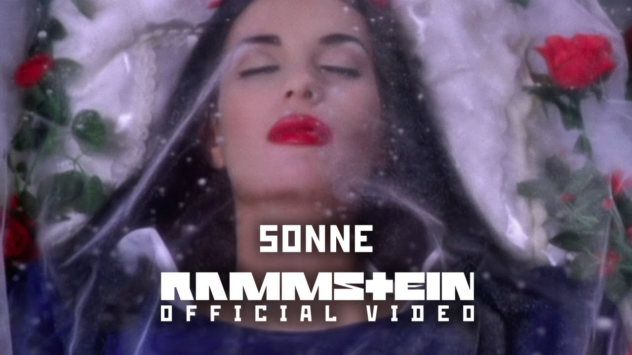 Küche Direkt Kassel Rammstein Sonne Official Video