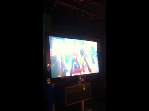 LEZ ZEPPELIN on SAT 1 TV - Berlin, Communication Breakdown