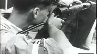 WW2 - french resistance (footage)