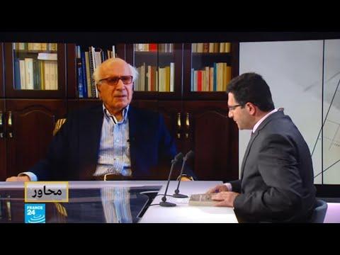 ناصيف نصار: مفهوم الدولة المدنية غامض والعلمانية شرط للديموقراطية  - 14:55-2021 / 5 / 16