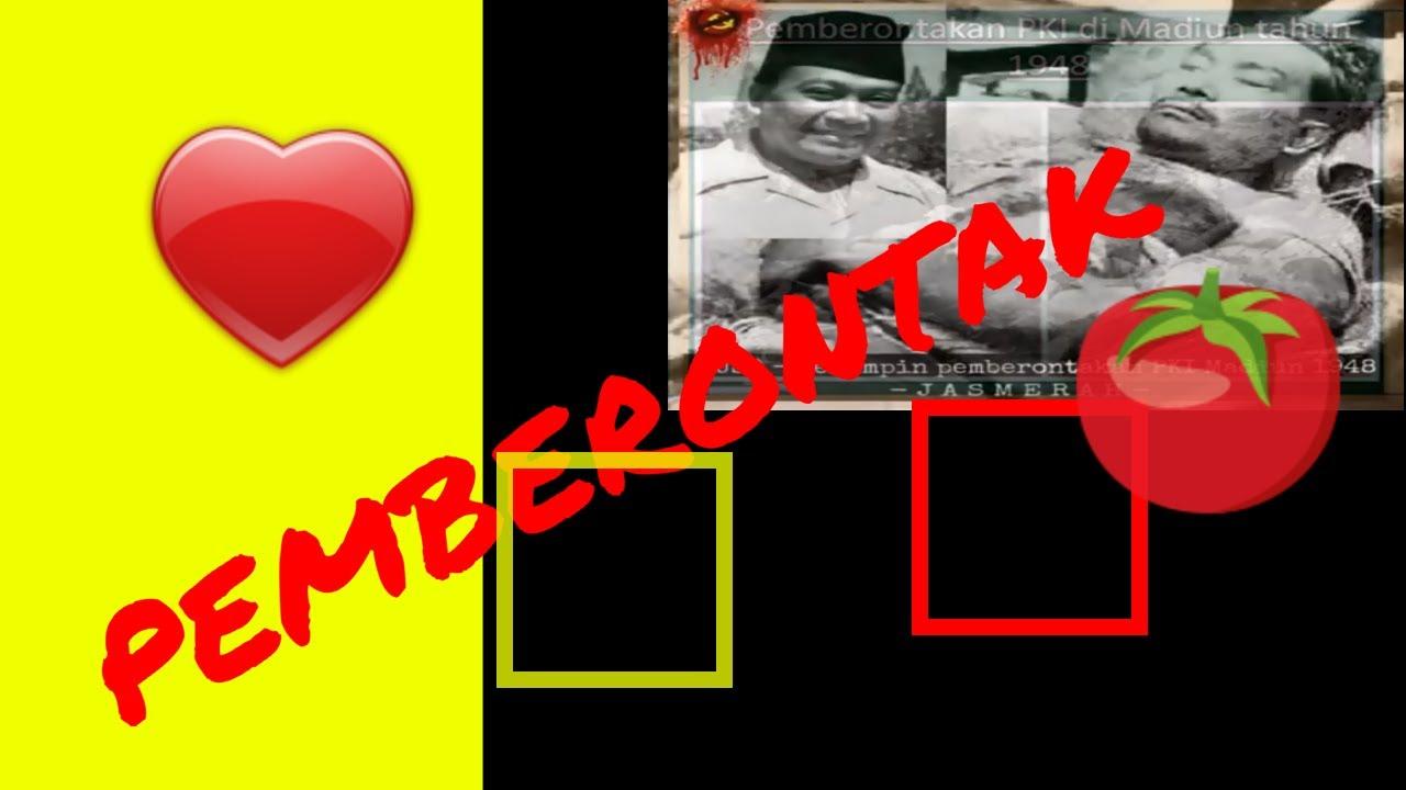 2 Proses eksekusi anggota PKI Madiun oleh Tentara Siliwangi   YouTube