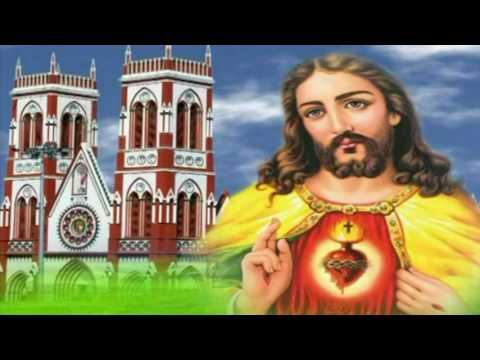 23 06 2017 Sacred Heart Basilica Eucharistic procession