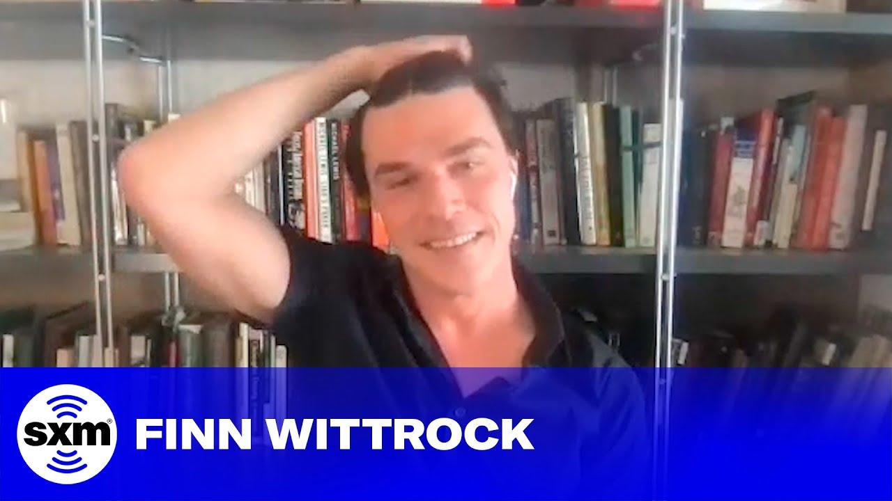 Ryan Murphy Talked Finn Wittrock Through Using a Prosthetic Penis