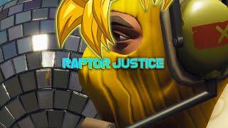 RAPTOR JUSTICE