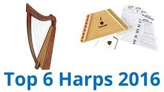 6 Best Harps 2016
