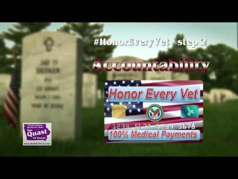 Honor Every Vet
