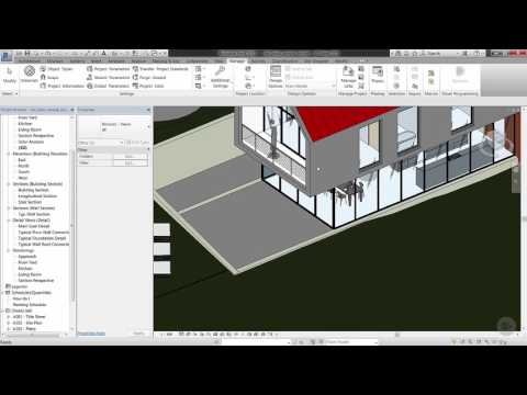 Extracting Data from Revit into Dynamo