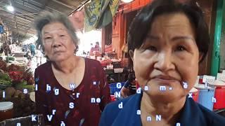 Anh David Dao Giúp dì Thúy trả nợ nuôi con và có vốn làm ăn