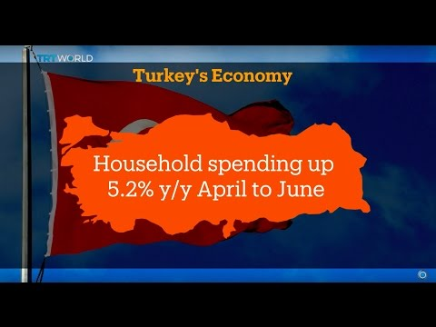 Money Talks: Turkey economy interview with Ozer Balkiz