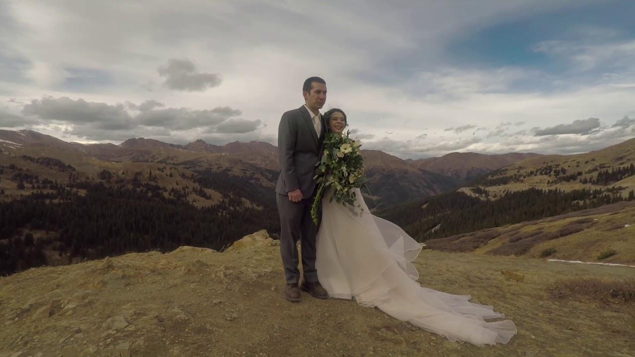 Why I do Colorado Wedding Photography