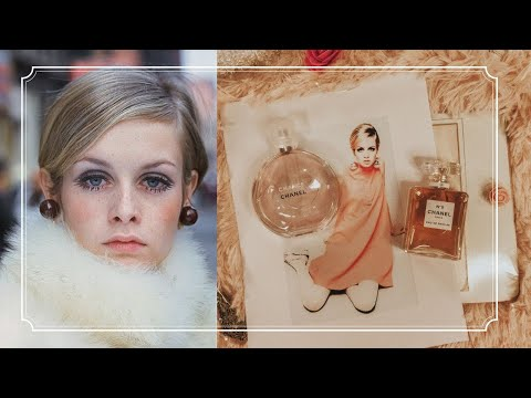 Twiggy's Favorite Beauty Products That You Can Still Buy Today