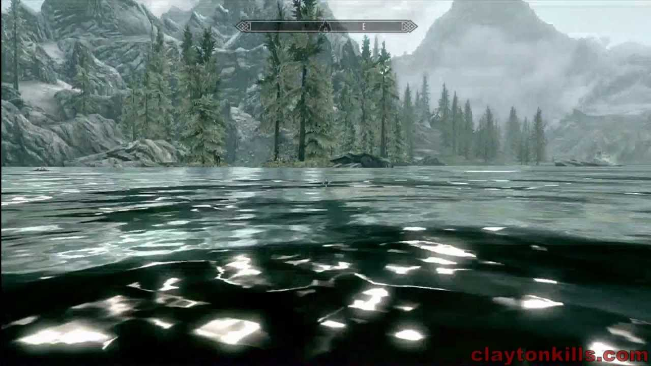 Treasure Map X Skyrim Skyrim: Treasure Map X & Treasure Chest Location (HD 1080p)   YouTube