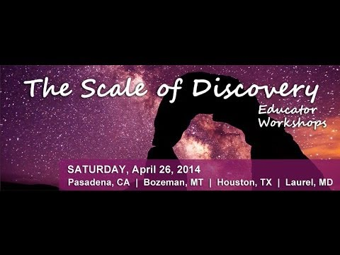 The Scale of Discovery: Far In, Far Out - Applied Physics Laboratory Panel