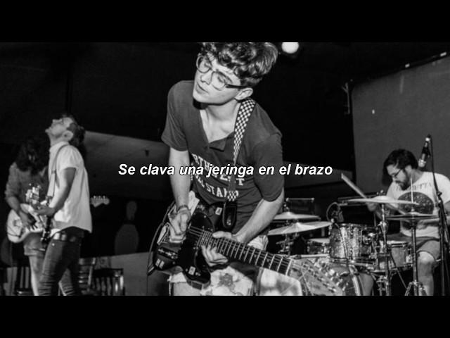 Teen Suicide - Everything Is Fine (Sub. Español)