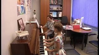 Бакина Елена Евгеньевна. Решение исполнительских задач в классе фортепианного ансамбля