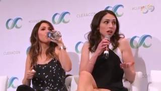 All My Children BAM Reunion - ClexaCon 2017