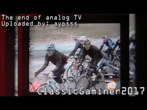 KGTV-TV San Diego, California (ABC Channel 10) Digital TV Simultaneous Transition [HD - 1080p]