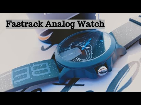 Fastrack Latest Analog Watch - For Men & Women 38024PP52 Unboxing 🔥🔥🔥