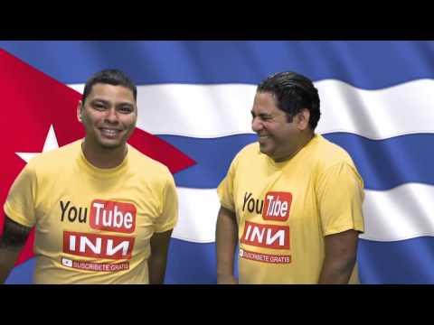 INN -  Ronda de chistes latinoamericanos