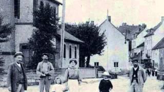 Memoire du siecle Epinac les mines 71