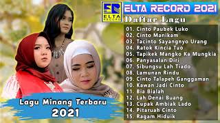 LAGU MINANG TERPOPULER & TERBARU 2021 | LAGU MINANG FULL ALBUM