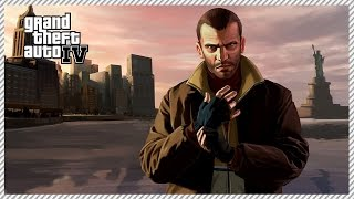 🔹 THE BEST GRAND THEFT AUTO EVER MADE!! PART 7 (GTA IV GAMEPLAY)