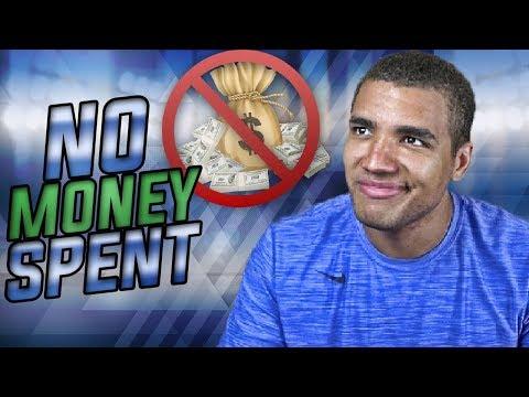 NEW SEASON!! NO MONEY SPENT EP. 8 - MADDEN 18 ULTIMATE TEAM
