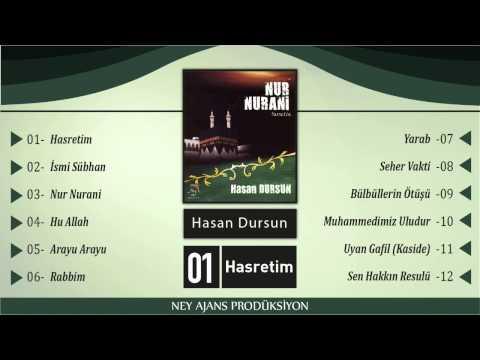 Hasan Dursun - Hasretim
