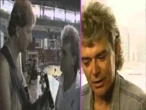 Air Supply Live Interview in 1995